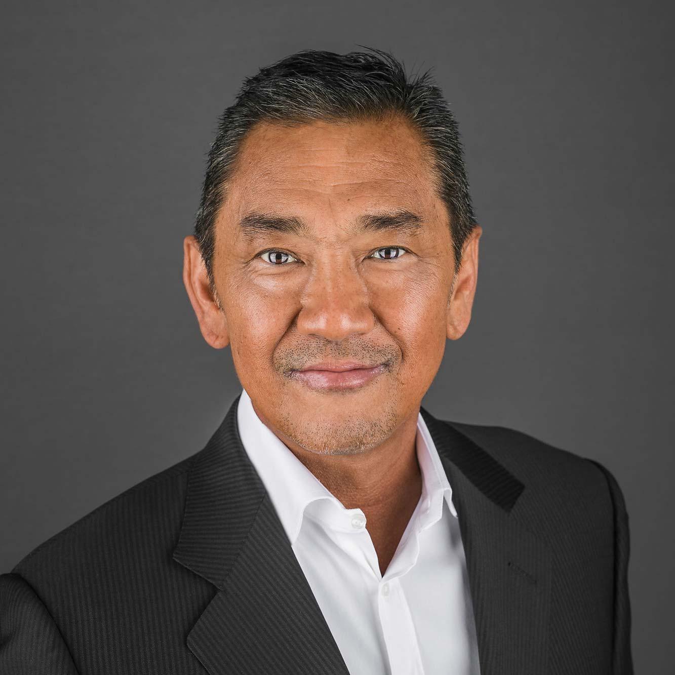 Larry Watanabe